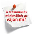 Minimálbér 2017 - Elkezdődtek a bértárgyalások a 2017-es minimálbérről