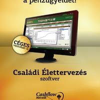 Üzleti tervező - Tedd átláthatóvá a pénzügyeidet