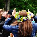 Nyárünneplés Stockholmban - de hol van az a nyár?!