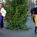 Karácsonyi vásár - és látnivalók a Skansenben (képriport)
