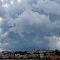 Felhődömping