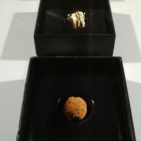 Kitalálós poszt - Milyen zsíradékot használtak a képeken látható pralinék készítéséhez?