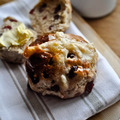 Re-post: Hot Cross Buns