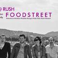 Bubble @ Rush - Háztáji Block Party