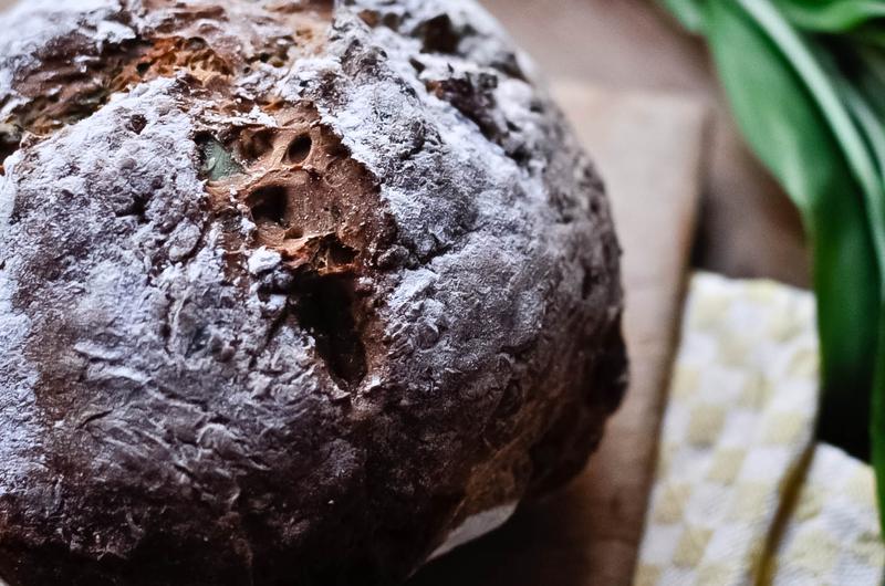 Szent Patrik: írek, medvehagyma, kenyér
