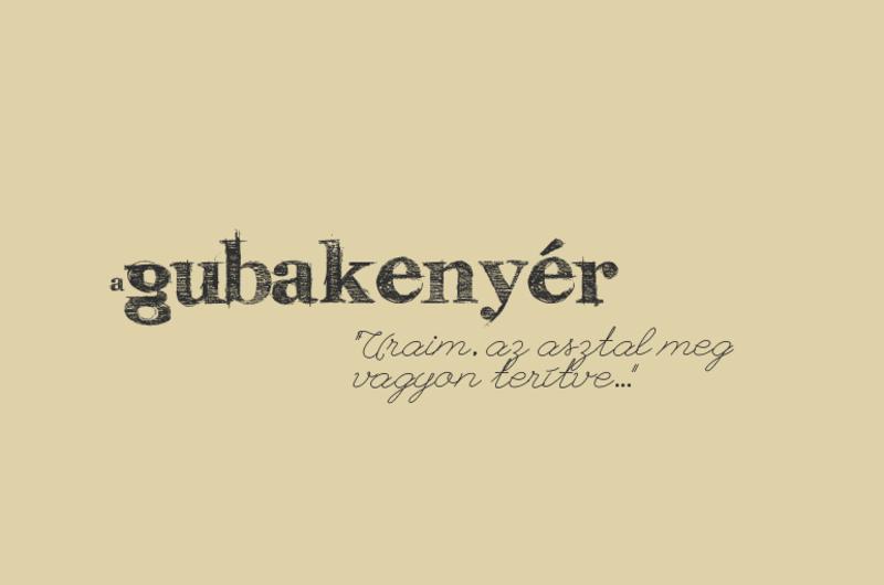 Gubakenyér