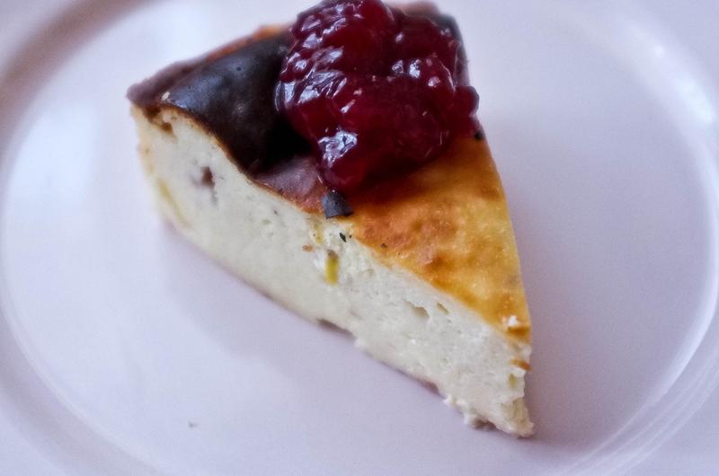 Cheesecake 30