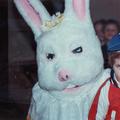Húsvéti nyuszik, amik horrorfilmbe is elmennének