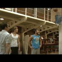 El Barco - A Bárka 1x12 (spanyol LOST)