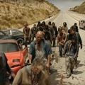 Fear The Walking Dead 3x11 - Nyakig a szarban