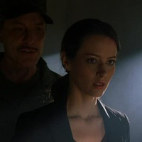 Alias 5x12 - There is Only One Sydney Bristow