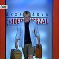 Összezárva Friderikusszal 2x02 - Varnus Xavér