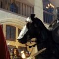 Merlin kalandjai 1x09 - A fekete lovag