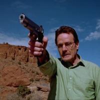 Breaking Bad 1x01 - A lúzer