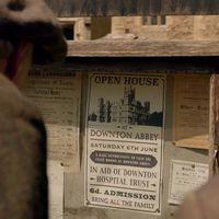 Downton Abbey 6x06 - Tárlatvezetés