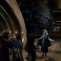 Csillagközi szökevények 1x15 - Durka visszatér