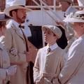 Az ifjú Indiana Jones kalandjai Chapter 1/2 – My First Adventure / Tangier 1908