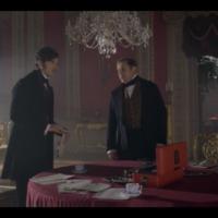 Viktória 2x05 - Entente Cordiale
