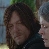The Walking Dead 6x14 - Kétszer olyan messze