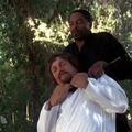 Chuck 2x09 - Chuck és a mester