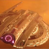 Star Trek: Discovery 1X01 - The Vulcan Hello