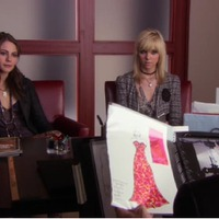 Gossip girl - A pletykafészek 2x10 - Bonfire of the Vanity