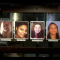 Az eltűnt nők városa 1x01 - Tiffany Sayre eltűnése