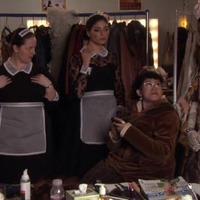 Gossip girl - A pletykafészek 2x18 - The Age of Dissonance