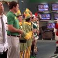 Chuck 2x11 - Chuck és a télapó