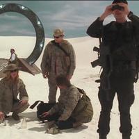 Stargate Universe 1x03 – Air Part III