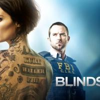 Blindspot 1x01 - Pilot