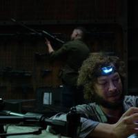 Marvel's The Punisher 1x05-Gunnar
