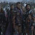 Spartacus 3x07 - Mors Indecepta