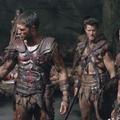 Spartacus 3x08 - Külön utakon