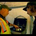 Aranyláz Alaszkában 7x14 - Parker és Rick