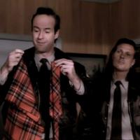 Twin Peaks 2x11 - Masked Ball