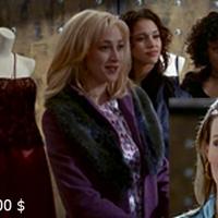 Sötét angyal 1x12 - Mű-gond (Art Attack)