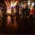 Doctor Who (Ki vagy, Doki?) NS01E13 – The Parting of the Ways – Csata után találkozunk (évadzáró)