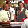 Chuck 2x13 - Chuck és a kertváros