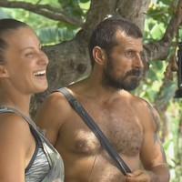 Survivor 3x33 - Bence megszívatja a döntős Iliászt