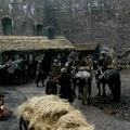 Outlander 1x02 - Castle Leoch