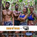 Ma este Facebook live a Survivor szereplőivel