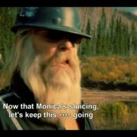 Aranyláz Alaszkában 7x17 - A legjobb fogás