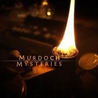 Murdoch 1x01 - Praktikák (Power)
