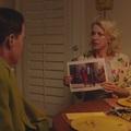 Twin Peaks 3x06 - Ha fej, én nyerek; ha írás, te vesztesz