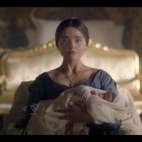 Viktória 2x01 - Egy katona lánya