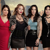 Mob Wives 1x01 - Made in Staten Island