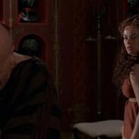 Róma 1x03 - Bagoly a csipkebokorban