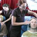 Sky Spa az Air Malta járatain