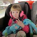 Apával repültünk Floridába